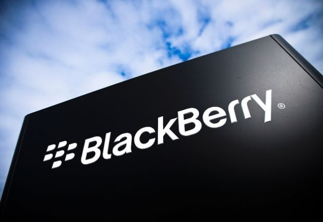 BlackBerry could launch a second Android phone next year