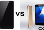 Tecno Camon CX vs Tecno Camon CX Air