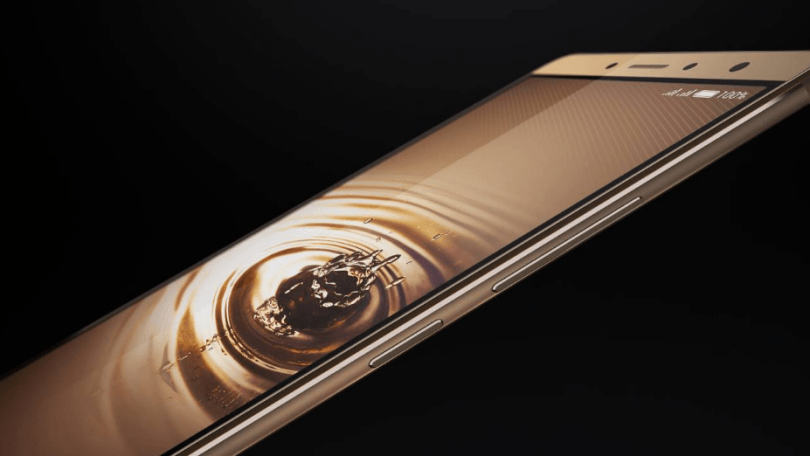 Tecno Phantom 6 Plus - Tecno phones