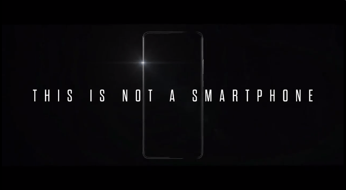 New Teaser Claims Huawei Mate 10 is not a Smartphone
