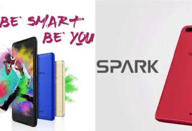 Infinix Smart vs Tecno Spark K7
