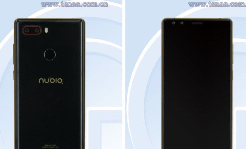 zte nubia z17s featured