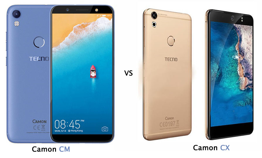 Latest tecno android product