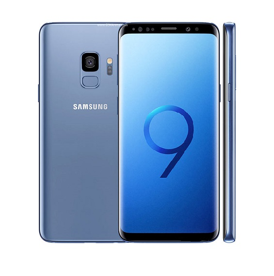 samsung galaxy s9 price in nigeria