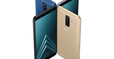 Samsung Galaxy J6 (2018)'s poster leaks, confirms specs