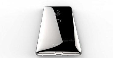 Benchmark results reveals Sony Xperia XZ3 with single 48MP camera
