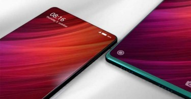 Xiaomi Mi Mix 3 could launch on September 15 with no chin