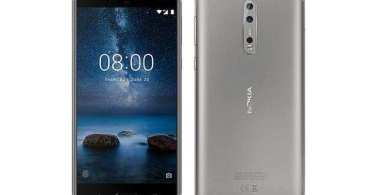 Nokia 8 Will Soon Receive Android 9 Pie Update With ARCore Support