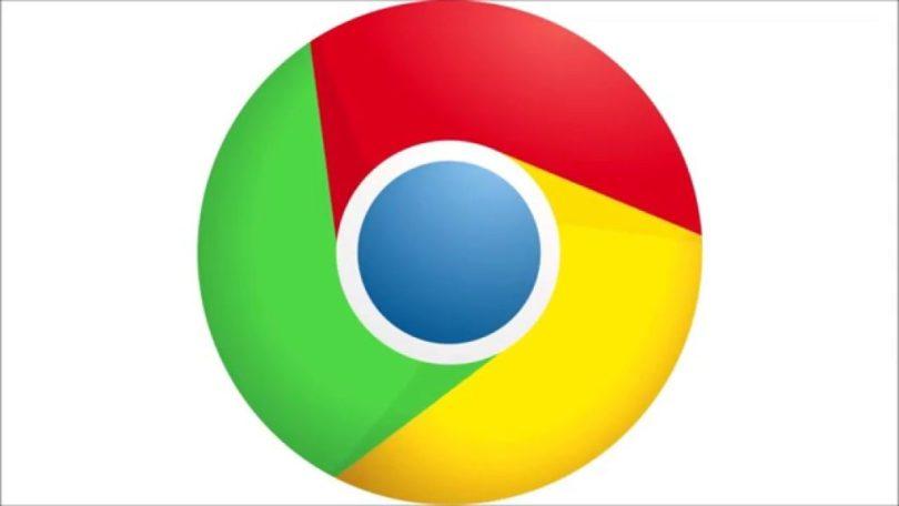 Google Chrome logo