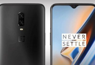 "OnePlus 6T To Ship With A ""Whole New UI"" And Better Camera"