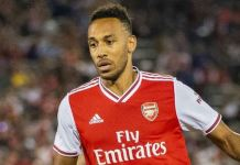 Emery Speaks On Aubameyang's Exit From Arsenal