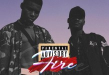 Redd Ft Reed Fire Download Mp3