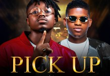 Rodney ft T Classic Pick UP Mp3 Download
