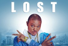 SPACE GARCEY LOST Mp3 Download