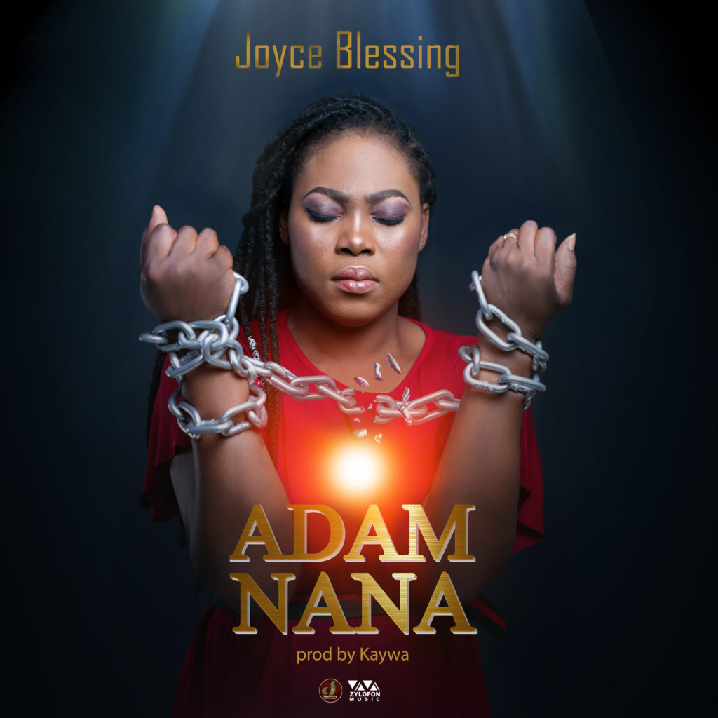 Joyce Blessing Set To Release New Single #AdamNana This Friday