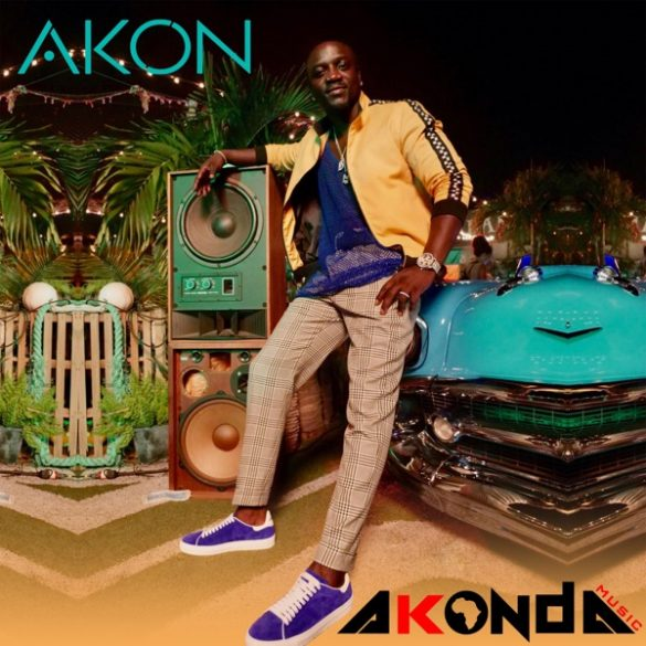 Akon Akonda Full Album MP3 ZIP Download