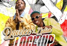 Davolee x Zlatan Lock Up Mp3 Download