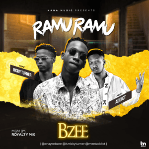 Bzee X RickyTurner X Addicti Ramu Ramu Video Mp3 Download Mp4