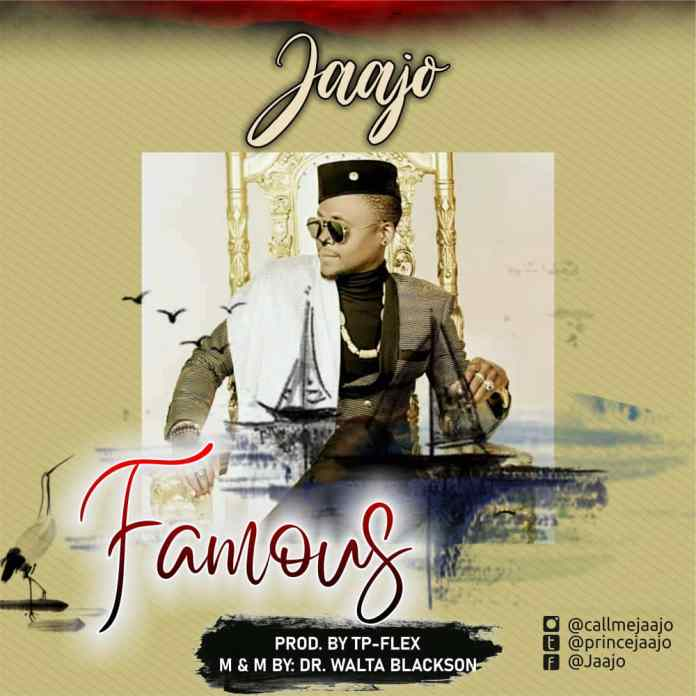 Jaajo - Famous Mp3 Download