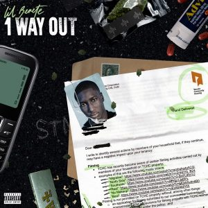 Lil Berete – 1 Way Out Mp3 Full Album Zip Download