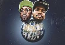 Smoke DZA & Curren$y Prestige Worldwide Zip Download