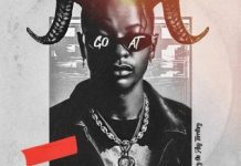 Priddy Ugly – G.O.A.T (Glory on ANY Territory) Full Album Mp3 Zip Download