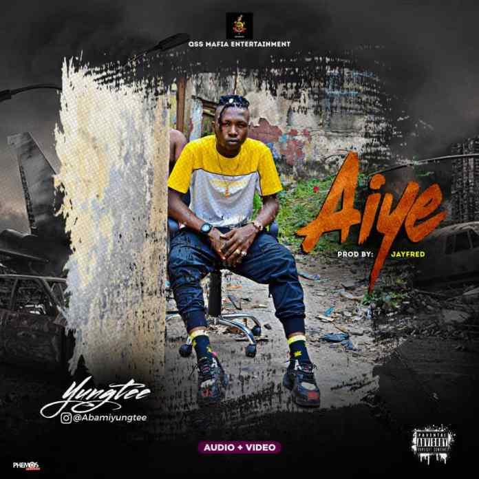 YungTee - Aiye Video Mp3 Download Mp4