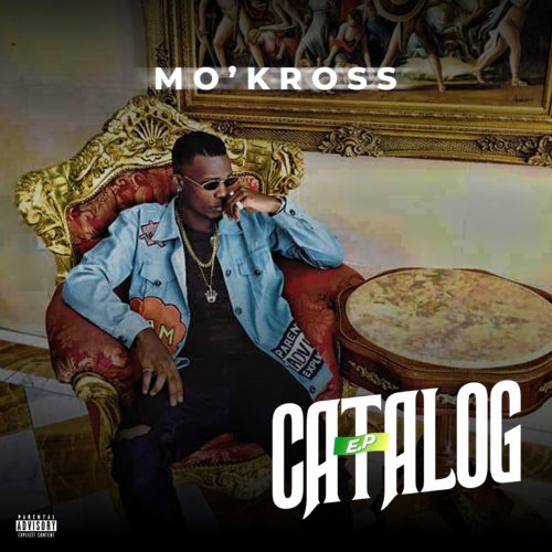 Mo'kross Catalog Full Album EP Download