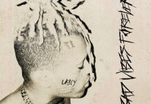 XXXTENTACION Bad Vibes Forever Full Album EP Download