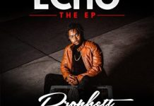 Prophett Echo The EP Download