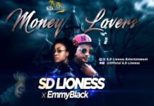 SD Lioness Money Lovers ft Emmy Black Mp3 Download