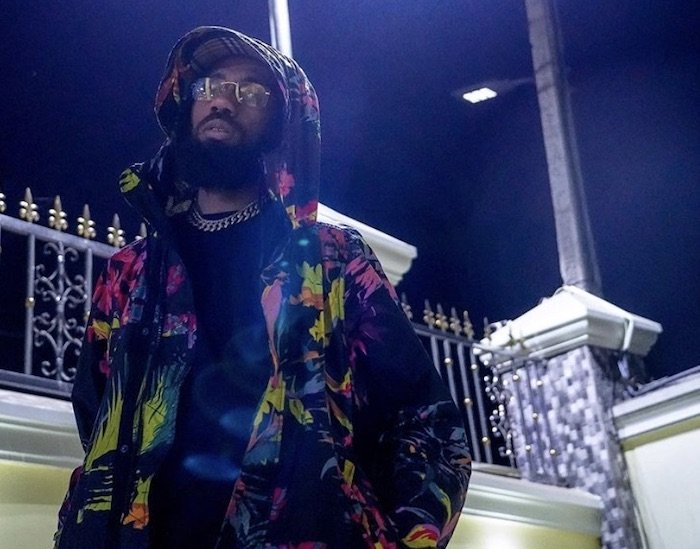 Phyno Get The Info ft Falz x Phenom Mp3 Video Download Mp4