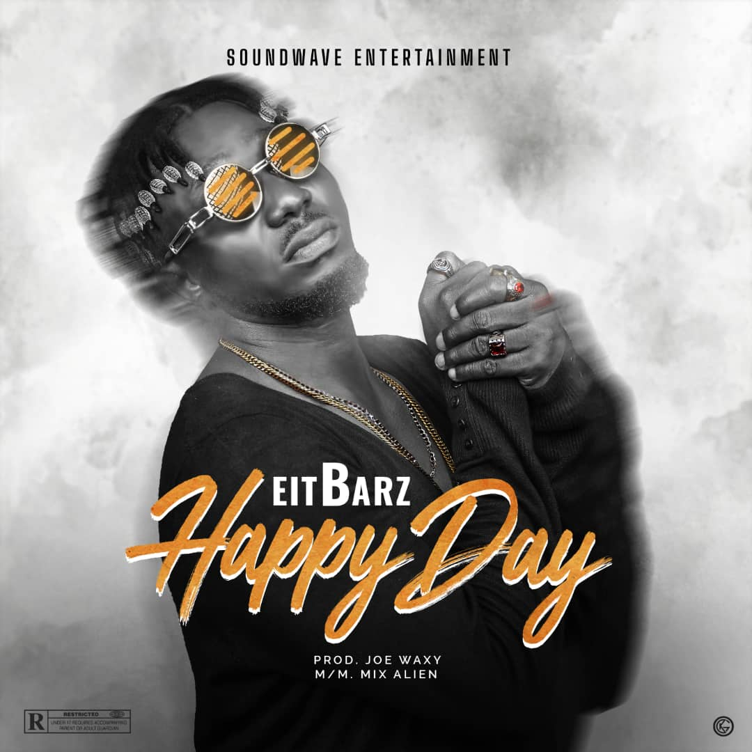 Eitbarz Happy Day Mp3 Download