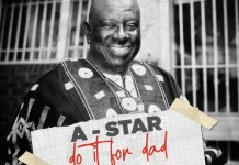 A-Star Do It For Dad EP Full Album Download