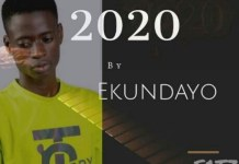 Ekundayo 2020 Mp3 Download