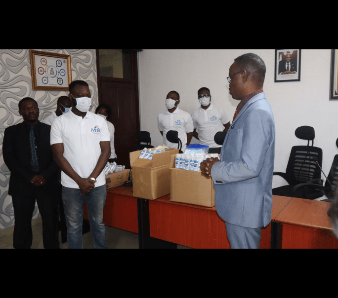 COVID-19: Musa Halilu Ahmed Foundation goes all out to tackle spread in Nigeria