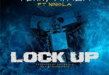 Terry Apala – Lock Up Ft. Niniola Mp3 Download