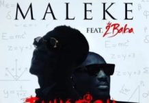 Maleke Function Ft 2baba MP3 download
