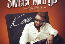 Kcee Sweet Mary J mp3 download