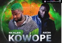 Skales Ft Akon Kowope Mp3 Download