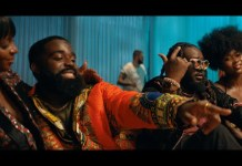 Afro B Ft T Pain Condo Video Mp4 Download