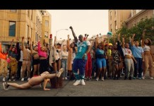 DaBaby BOP On Broadway Video mp4 Download