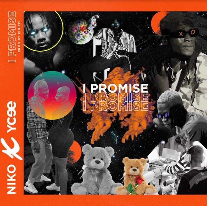 Niko Ft Ycee I Promise mp3 download