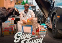 Small Doctor Give Away mp3 download