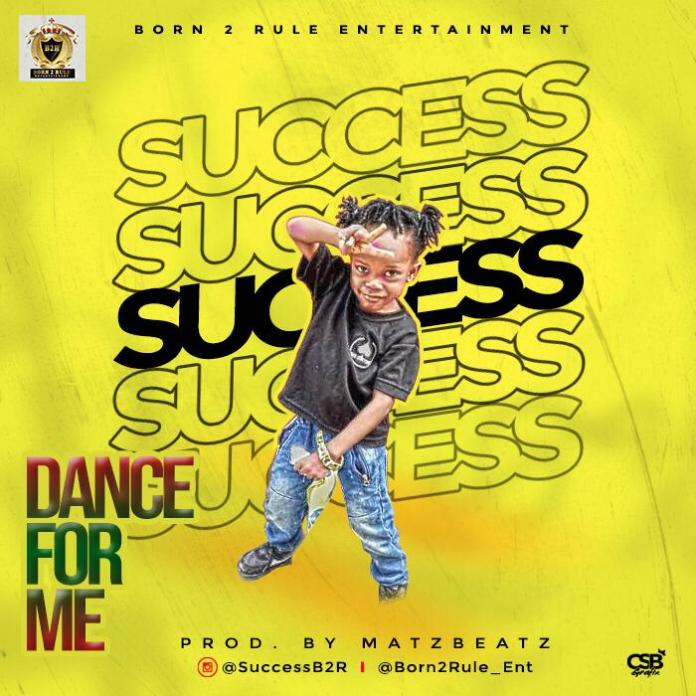 Success B2R Dance For Me mp3 download