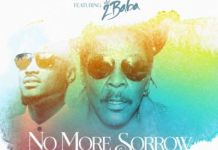Majek Fashek x 2Baba – No More Sorrow mp3 download