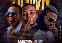 VybeCity Ft Mz Casa Zik and Olumix Down mp3 download