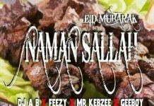 Dj AB Naman Sallah Ft Feezy X Mr Kebzee X Geeboy X Mayare X Lil Prince mp3 download