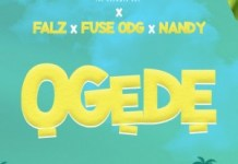 Krizbeatz Ft Falz x Fuse Odg x Nandy ogede Mp3 Download