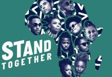 2baba Yemi Alade Teni & More Stand Together Mp3 & mp4 Video Download